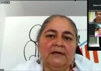 Las cocineras tradicionales encierran el alma de su comunidad: Gladys Espinoza