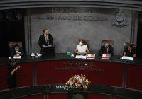 No descansé ni un solo día por  tener un mejor Colima: Gobernador