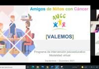 """Presentan Programa """"Valemos"""", al Instituto Estatal de Cancerología"""