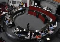 Declaran al Teatro Hidalgo como Recinto Legislativo para la toma de protesta de la gobernadora electa, Indira Vizcaíno