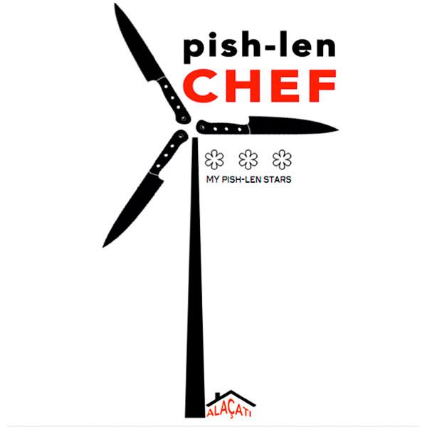 Pish-len Chef