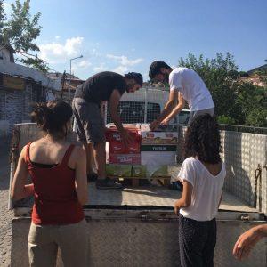 Depo Pergamon 2018 - Day 23