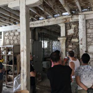 Depo Pergamon 2018 Day 41