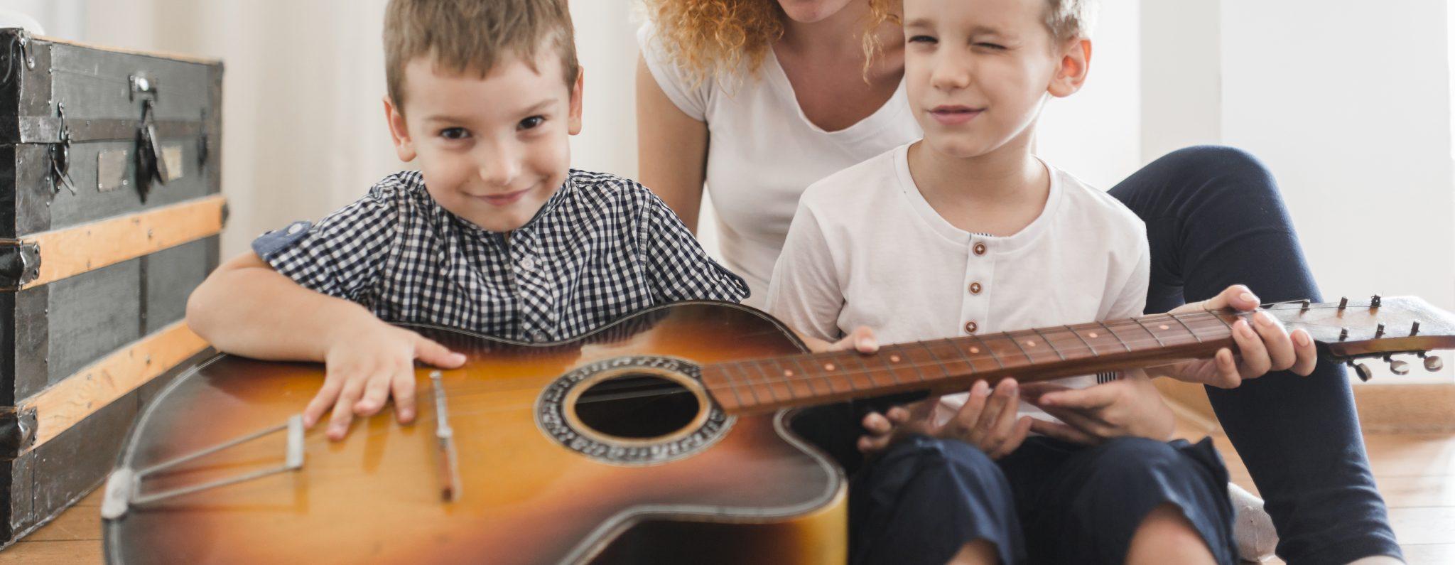 Music 4 Kids, Deel 2