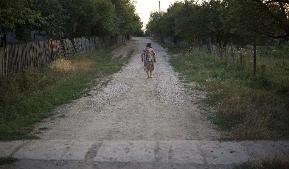 depopularea româniei teleorman