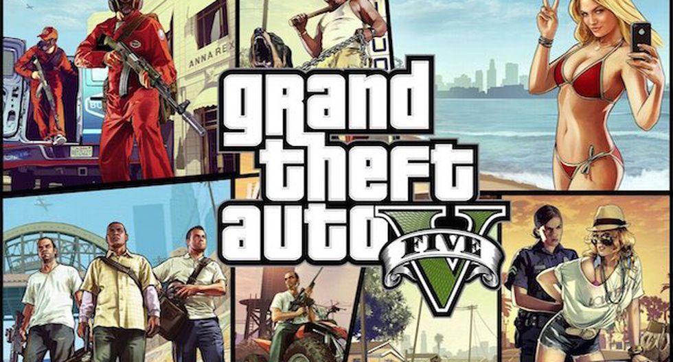Grand Theft Auto V GRATIS DESCARGAR AQUÍ: cómo bajar GTA V gratis ...