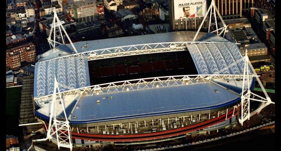 Millennium Stadium de Cardiff: así es el estadio donde se jugará ...