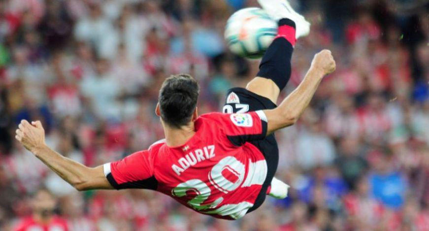 Barcelona vs. Athletic Club Bilbao EN VIVO: GOL Aduriz para el 1-0 ...