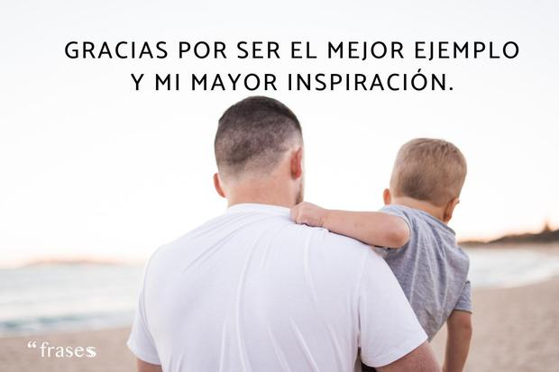 Phrases and messages to share on Facebook, WhatsApp and other networks for Father's Day (Photo: Internet)