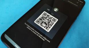 WhatsApp: where can I find the QR code of my profile?  |  QR code |  My Code |  Scan the QR code |  Cheating |  Steps |  Mexico |  SPORTS GAME