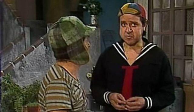 Carlos Villagrán interpretó por varios años a Quico en la vecindad El Chavo del 8. (Foto: Televisa)