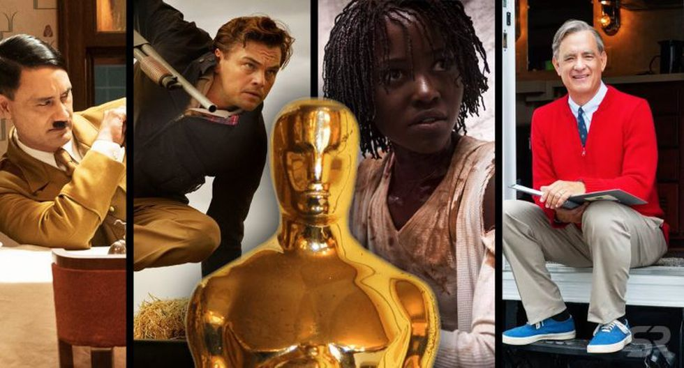 Image result for premios de la academia 2020 Mejor fotografía