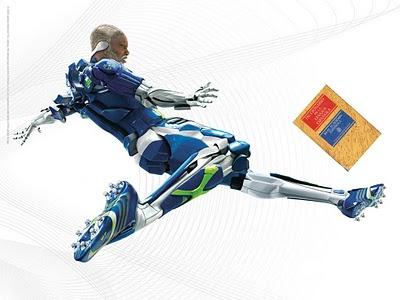 Las patadas al diccionario son habituales en el periodismo deportivo (Foto: www.3djuegos.com).