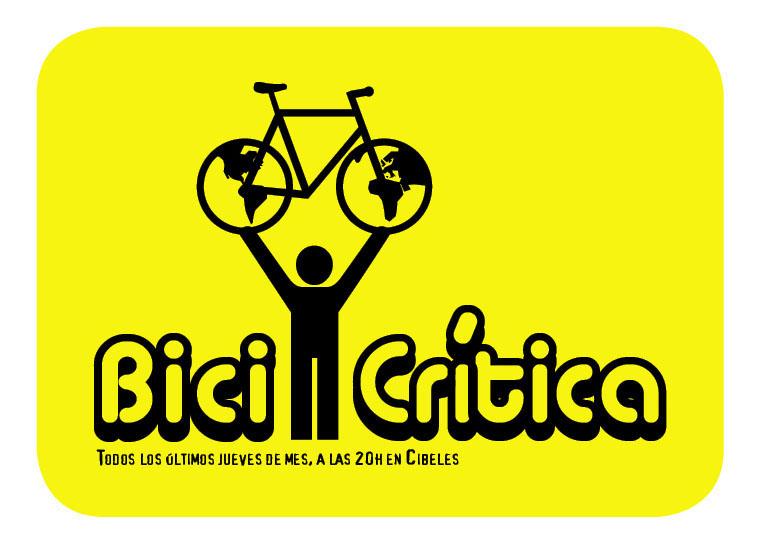La Bici Crítica aboga por la concienciación y el respeto a la bicicleta como medio de transporte.