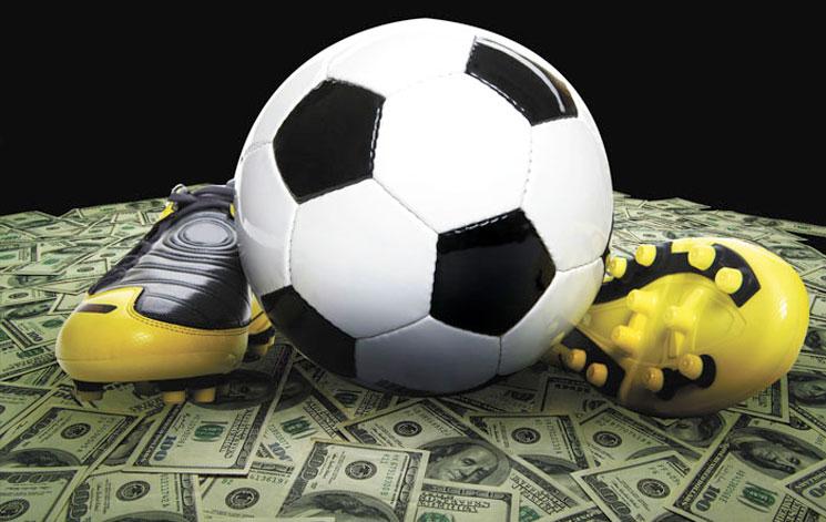 A medida que el fútbol se convierte en un mayor negocio, más intereses se mueven a su alrededor.