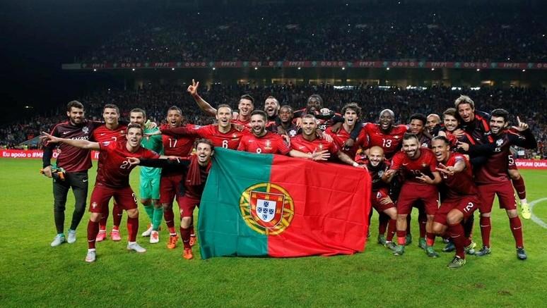Con un grupo asequible, Portugal no debería tener problemas para liderarlo en la primera fase.