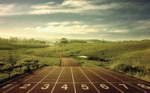 El running puede tener muchos objetivos pero el fundamental es disfrutar.