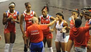 Cubanas_III Copa Panamericana u 18_Manolito Jimenez_Cuba