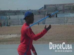 Atletismo se prepara_Foto by Deporcuba (18)