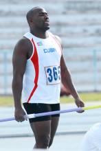 Guillermo Martínez_Copa Cuba 2015_Foto: Monica Ramírez
