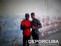 Johannis Portilla y O Farrill- 110mH-Cuba_Rio_Deporcuba