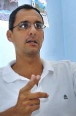 Rodolfo Falcón
