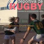 Escuela deportiva universitaria de rugby