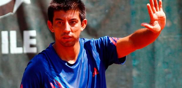 Jorge Aguilar se retira del tenis luego de doce años de carrera