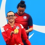 #Tokio2020: Alberto Abarza le da a Chile el segundo oro paralímpico de la historia