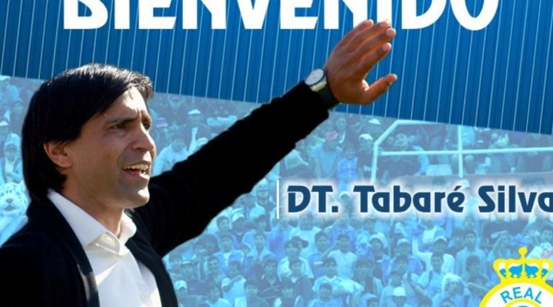 Tabaré Silva vuelve a dirigir a Real Garcilaso
