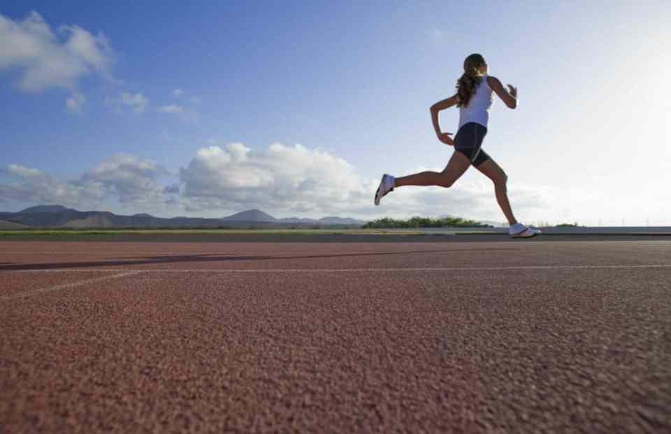 tu primera carrera de 5 kilómetros