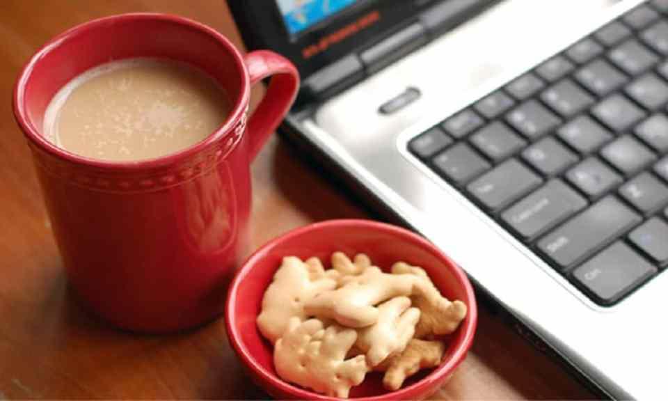 Nutrientes necesarios para el desayuno
