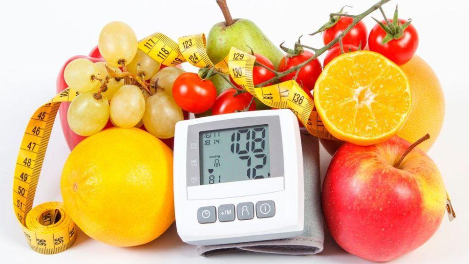 alimentos para mejorar la hipertensión