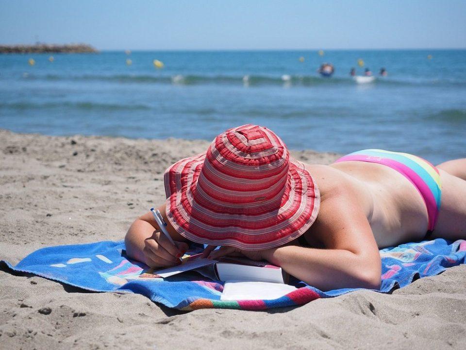 La crema solar no impide la absorción de la vitamina D