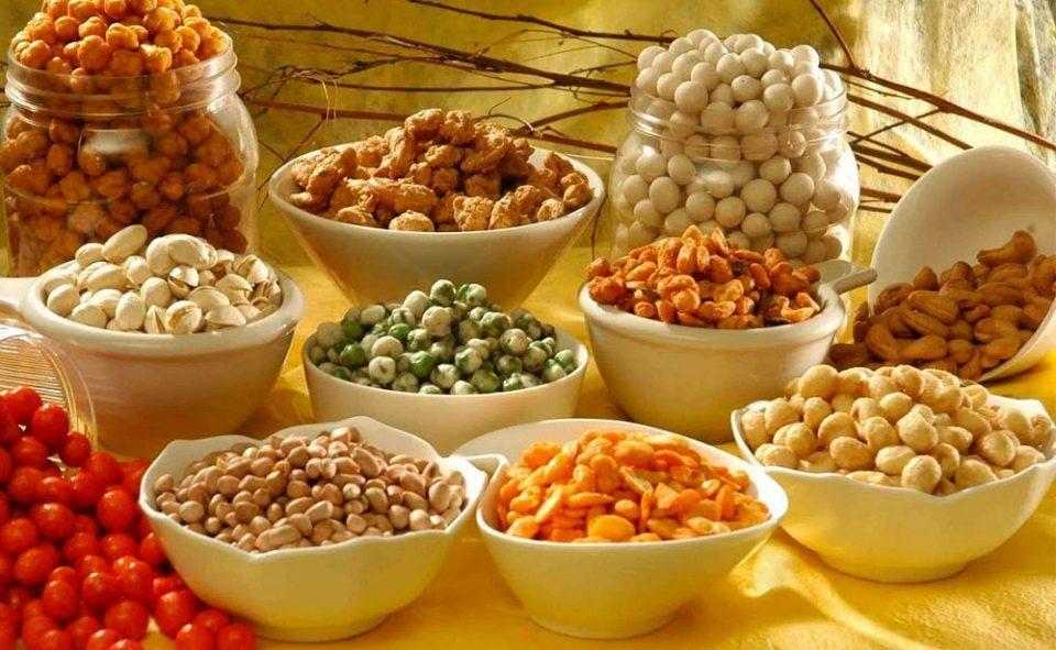 cómo tomar proteínas vegetales