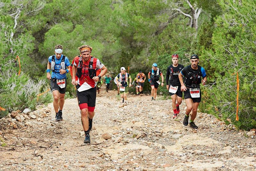 zapatillas new balance para hacer trail running
