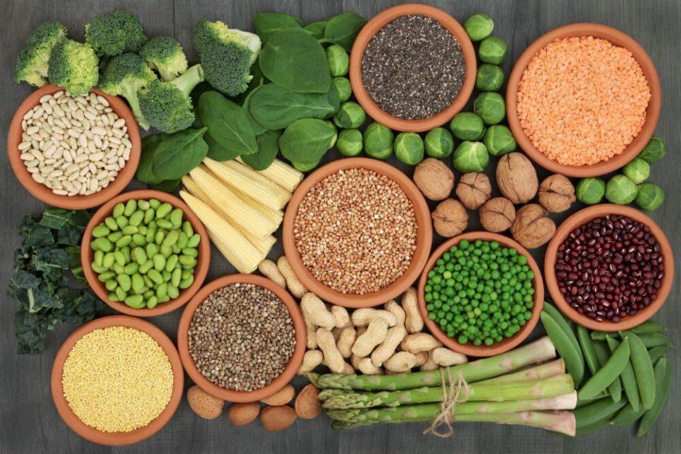 Los 13 alimentos que más fibra contienen y que puedes incluir en tu dieta