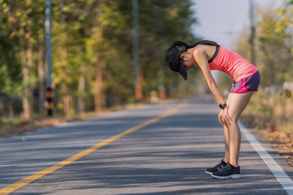 aumentar la intensidad de entrenamiento