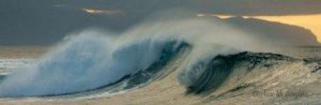 Cómo esta el Mar. Foto Carlos M. Anglés Cutilla