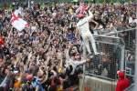 La F1 vuelve a sus orígenes en Silverstone