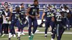 Patriots vs Seahawks puntuación, resultado: Seattle detiene a Cam Newton en una dramática jugada final
