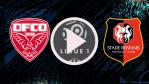 COMO VER Dijon vs Rennes HORARIOS, FECHA, CANAL DE TV QUE TRANSMITEN LA LIGUE 1 JORNADA 7 Live Stream