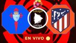 EN CORTO MIRAR CELTA DE VIGO VS ATLETICO DE MADRID EN DIRECTO POR LA JORNADA 6 DE LALIGA