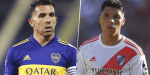 VER HOY Boca vs. River: Superclásico EN VIVO por la Copa de la Liga Profesional |  VER EN DIRECTO el duelo en La Bombonera por TNT Sports