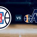 EN VIVO    Los Ángeles Clippers vs. Utah Jazz EN VIVO    NBA PlayOffs    Juego 3 Semifinales de Conferencia Oeste