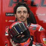 Sigue en directo la clasificación de MotoGP del GP de Italia