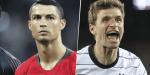 Portugal vs. Alemania: VER HOY EN VIVO ONLINE por la Eurocopa    Horario y TV para seguir EN DIRECTO el duelo    Streaming para mirar el partido GRATIS por internet