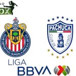 Chivas vs Pachuca EN VIVO Hora, Canal, Dónde ver Jornada 9 Torneo Apertura 2021