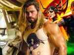 Cómo Thor vuelve a ponerse en forma en Marvel
