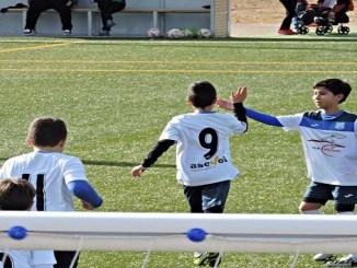 Asociación Deportiva Nuevo Plasencia un club en crecimiento